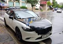 Bán Mazda 6 2.0L Premium sản xuất năm 2017, màu trắng, chính chủ