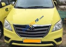 Công ty cần thanh lý xe Innova E Sx 2014, xe nguyên bản, máy rất êm chưa sửa chữa, máy lạnh tốt