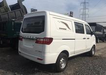 Xe bán tải Dongben, xe tải vào thành phố 490kg, 5 chỗ ngồi