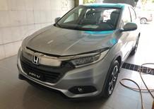 Bán Honda HRV 2019 quận 7 giá 786 triệu, tặng gói phụ kiện giá trị, hỗ trợ ngân hàng 80%