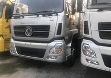 Hỗ trợ mua bán xe tải Dongfeng 4 chân YC310 trả góp, lãi suất thấp, giao xe ngay
