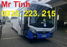 Bán xe U47 U45 chỗ Thaco Tb120S mới nhất 2019-2018, Euro4 tại Sài Gòn