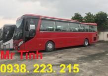 Chuyên bán xe khách Thaco Universe 45-47 chỗ mới nhất hiện nay