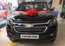 Bán xe bán tải Colorado 2 cầu, số tự động sẵn xe, đủ màu, giao ngay ưu đãi lên đến 30tr. LH -0936.127.807 mua xe trả góp