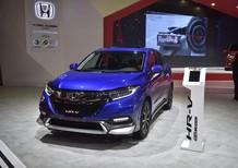 Bán Honda HRV có sẵn giao ngay tại Đại lý Quận 7. Giá tốt, khuyến mãi khủng - Liên hệ 090.4567.404