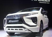 Bán xe Mitsubishi, giá tốt, tiết kiệm, nhiên liệu, vận hành êm ái