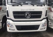 Xe tải thùng 4 chân Dongfeng Hoàng Huy, cam kết đúng giá, đúng chất lượng, thủ tục nhanh nhất