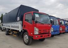 Giá xe tải Isuzu VM 129 tải trọng 8.2 tấn, giá cả hợp lý - Chất lượng đảm bảo - Thủ tục nhanh và đơn giản