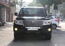 Bán Toyota Land Cruiser 4.6 VX sản xuất 2013, đăng ký biển HN, tên tư nhân chạy 6.9 vạn km