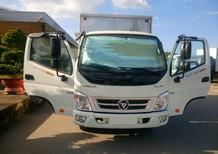 Cần bán xe Thaco Ollin 350 Euro 4 tải trọng 3.49 tấn, thùng dài 4.35 m, gọi ngay 0905036081 để ép giá