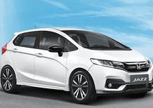 Bán ô tô Honda Jazz RS 2019 tại Quảng Bình, màu trắng, nhập khẩu nguyên chiếc