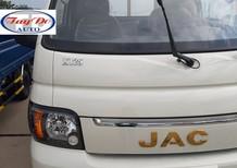 Jac X5+ xe tải Jac X125 +1.25 tấn - 1T25 -1.25T -1 tấn 25 |công nghệ khí thải Euro 4