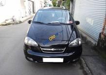 Bán Chevrolet Vivant sản xuất năm 2010, màu đen, giá tốt