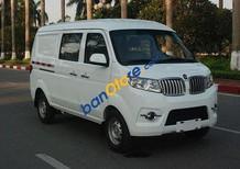 Bán xe Dongben X30 năm sản xuất 2016, màu trắng