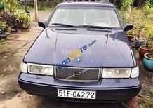 Cần bán xe cũ Volvo 960 1995, màu xanh lam, nhập khẩu