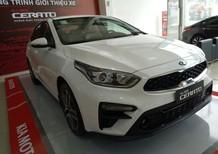 Cần bán Kia Cerato 1.6 MT sản xuất 2020, màu trắng, 559 triệu