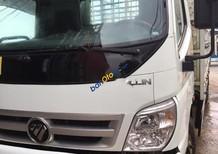 Cần bán xe tải mui bạt Thaco Onllin sản xuất 2015, xe đẹp