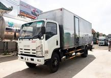 Isuzu Vĩnh Phát 9 tấn, thùng dài 7 mét, hỗ trợ trả góp, 150tr giao xe