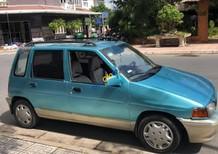 Cần bán Daewoo Tico sản xuất năm 1993, màu xanh lam, xe nhập, giá 375tr