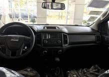 Bán ô tô Ford Ranger XLS 2.2L AT 2019, màu đỏ, nhập khẩu chính hãng, giá 650tr