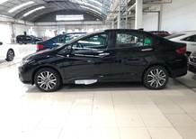 Bán Honda City L năm sản xuất 2019, màu đen giá cạnh tranh