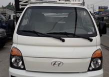 Bán xe tải Hyundai Porter H150 nâng tải 1.5 tấn mới 100%