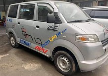 Bán Suzuki APV năm 2006, màu bạc, 169tr