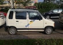 Bán Suzuki Wagon R sản xuất 2003, màu trắng, nhập khẩu