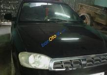 Bán Kia Spectra năm 2005, màu đen