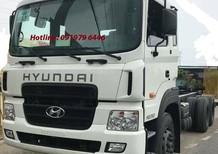 Cần bán xe Hyundai HD260-15 tấn 2018, màu trắng, nhập khẩu nguyên chiếc