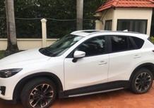 Cần bán Mazda CX 5 AT model 2017