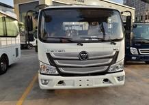 Bán xe Thaco Foton M4 600 hoàn toàn mới, tải 4,9 tấn, động cơ Cummins - LH 0938 808 946