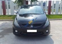 Cần bán gấp Mitsubishi Grandis sản xuất 2007, màu đen, nhập khẩu