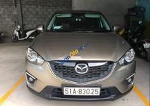 Cần bán lại xe Mazda CX 5 năm 2014 chính chủ, 670tr