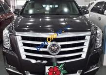 Bán Cadillac Escalade AT năm sản xuất 2015, xe nhập