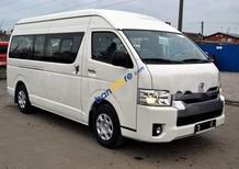 Bán xe Toyota Hiace năm sản xuất 2019, màu trắng, nhập khẩu