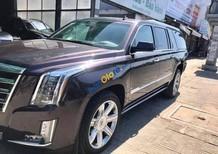 Bán Cadillac Escalade ESV Premium 6.2L 2014, nhập khẩu, giá tốt