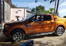 Bán xe Ford Ranger sản xuất 2015, xe nhập, giá chỉ 730 triệu
