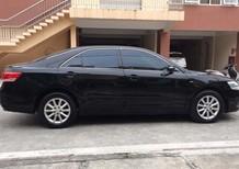 Bán xe Toyota Camry 2.4G xe gia đình đăng ký chính chủ