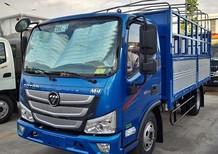 Bán xe tải M4 350 mới do Thaco lắp ráp - tải 1,9/3,49 tấn - động cơ Cummins - LH: 0938 808 946