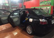 Cần bán lại xe Toyota Vios Limo sản xuất năm 2009, màu đen
