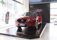 Bán Mazda CX 5 đời 2019, màu đỏ, giá tốt