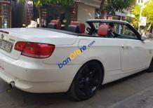 Cần bán BMW M3 335i năm 2008, màu trắng, nhập khẩu nguyên chiếc giá cạnh tranh