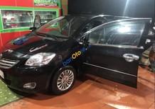 Cần bán Toyota Vios năm sản xuất 2009, màu đen còn mới