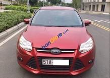 Cần bán Ford Focus đời 2014, xe nhập khẩu