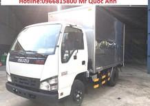 Cần bán xe Isuzu xe tải LX 2018, màu trắng