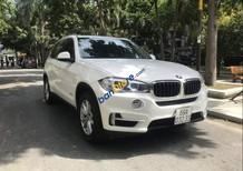 Bán ô tô BMW X5 năm 2017, màu trắng, nhập khẩu nguyên chiếc