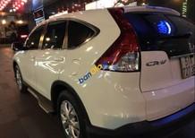 Cần bán lại xe Honda CR V sản xuất 2014, đã được 30.000km