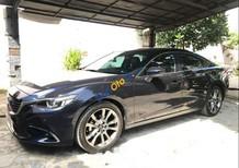 Cần bán Mazda 6 2.0L AT Premium đời 2017, xe mới sử dụng 9500 km, bánh sơ cua chưa sử dụng