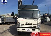 Bán xe tải Isuzu 9 tấn, thùng hàng dài 7 mét